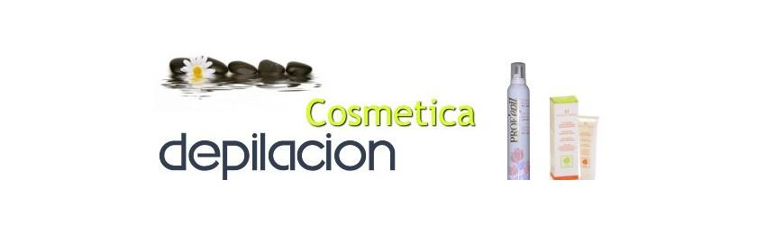 Cosmetica depilacion