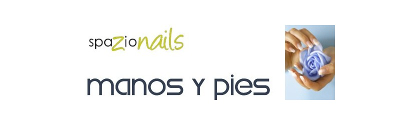 MANOS&PIES
