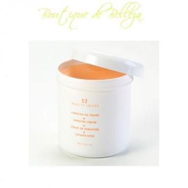 crema parafina de sudacion