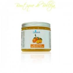 Exfoliante naranja & azucar