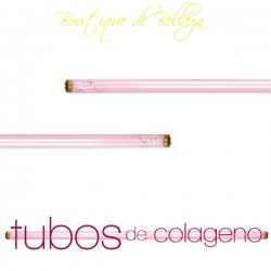 Tubo colageno