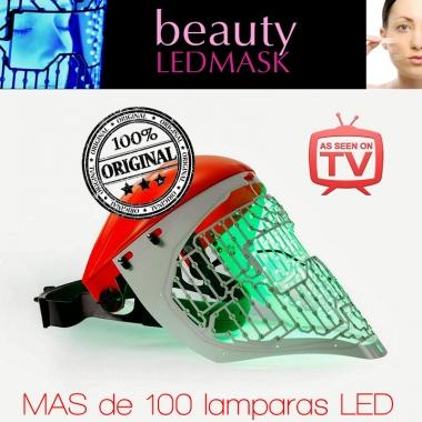 MASCARA LED belleza 3T