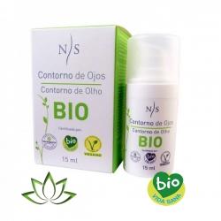 Contorno de Ojos Bio 15 ml