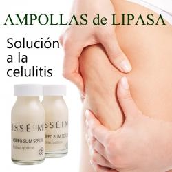 AMPOLLAS LIPASA